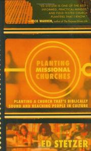 Planting Missional Churches PDF