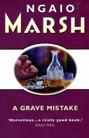 Grave mistake PDF
