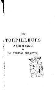 Les torpilleurs, la guerre navale, et la def PDF