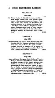 Some Hawarden letters, 1878-1913 PDF