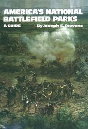 America's national battlefield parks PDF