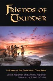 Friends of thunder PDF