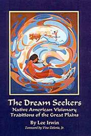 Cover of: The Dream Seekers by Lee Irwin