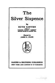 The silver sixpence PDF