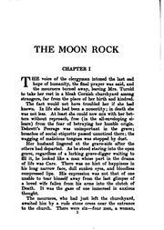 The Moon Rock PDF