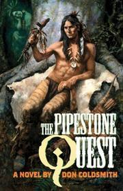 The pipestone quest PDF