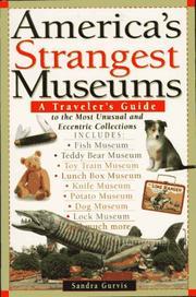 America's strangest museums PDF