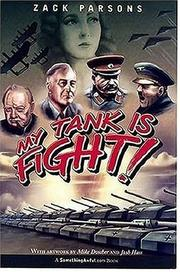 My Tank Is Fight! PDF