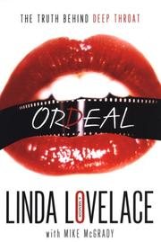 Ordeal by Linda Lovelace