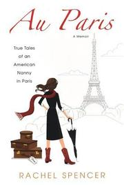 Au Paris by Rachel Spencer