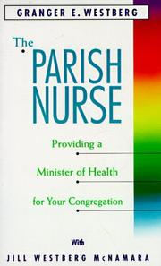 The parish nurse PDF