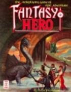 Fantasy Hero PDF