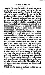 Ralph Waldo Emerson The Poet Essay Summary Of Books - image 7