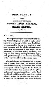 A personal narrative of those transactions in the county Wexford, in which the author was engaged, during the awful period of 1798 PDF