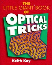 The Little Giant Book of Optical Tricks PDF