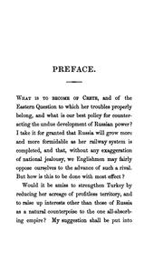 Roughing it in Crete in 1867 PDF