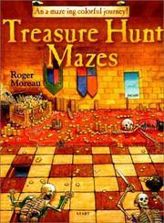 Treasure Hunt Mazes PDF