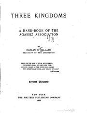 Three kingdoms PDF