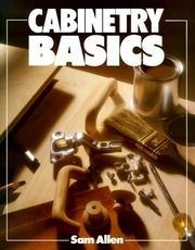 Cabinetry basics PDF