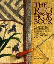 The Rug Hook Book PDF