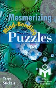 Mesmerizing Mind-bending Puzzles PDF