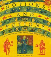 Notions and Potions PDF