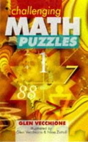 Visual thinking puzzles PDF