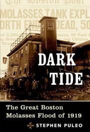 Dark tide PDF