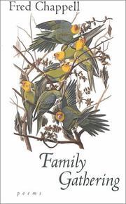 Family gathering PDF