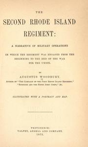 The Second Rhode Island regiment PDF