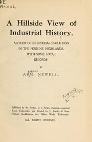 A hillside view of industrial history PDF