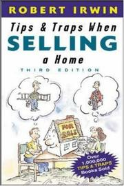 Tips and Traps When Selling a Home PDF