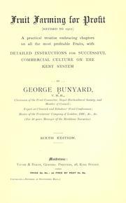 Fruit farming for profit (rev. to 1911) PDF