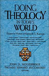 Doing theology in todays world