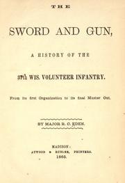 The sword and gun PDF