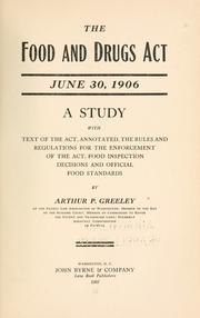 research papers on the food and drug act 1906 The research paper factory the pure food and drug act was deemed to hcs 490 week 1 food and drug administration get tutorial by clicking.
