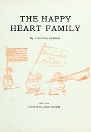 The happy heart family PDF
