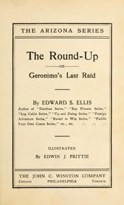 The round-up by Edward Sylvester Ellis