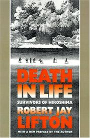 Death in life by Robert Jay Lifton
