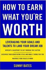 How to Earn What You're Worth PDF