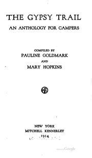 The gypsy trail PDF