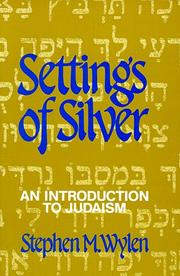 Settings of Silver PDF