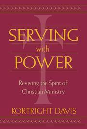 Serving with power PDF