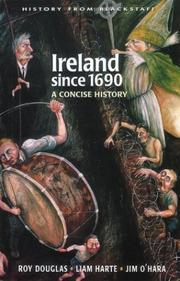 Ireland since 1690 PDF