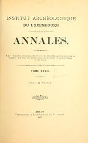 Annales.