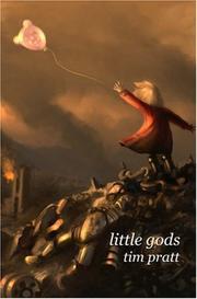 Little Gods PDF