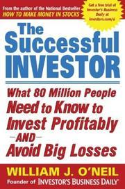 The Successful Investor PDF