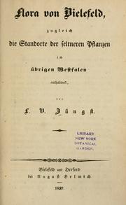 Flora von Bielefeld