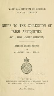 Guide to the collection of Irish antiquities by National Museum of Ireland.