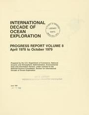 International Decade of Ocean Exploration PDF